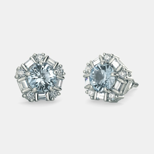 The Besotted Dazzle Earrings