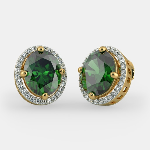 The Matador Stud Earrings