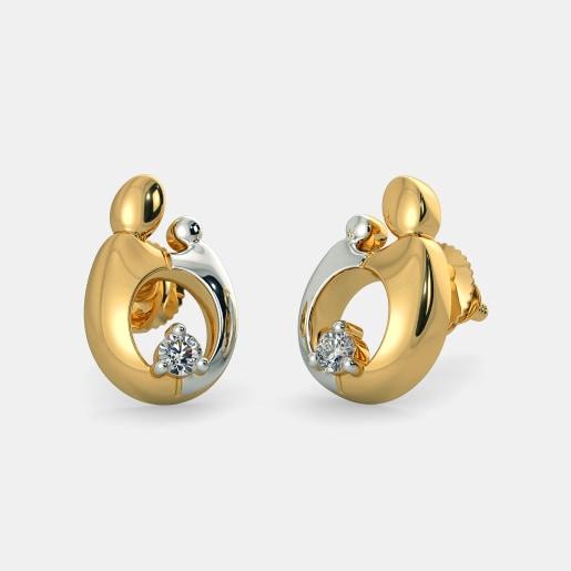 The Aqura Earrings