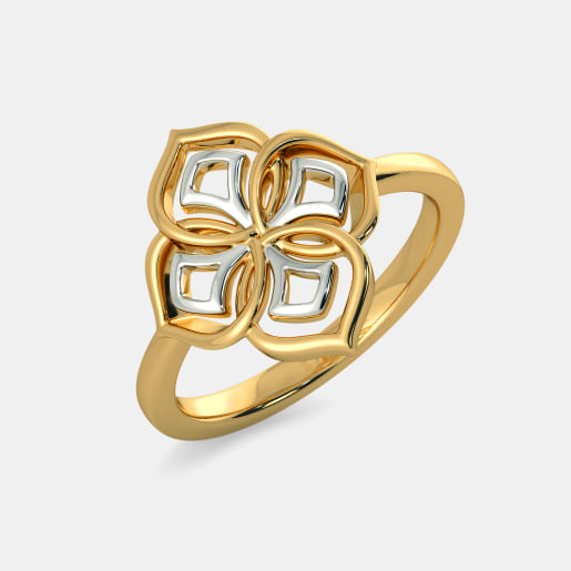 buy 50 latest plain gold ring designs online in india