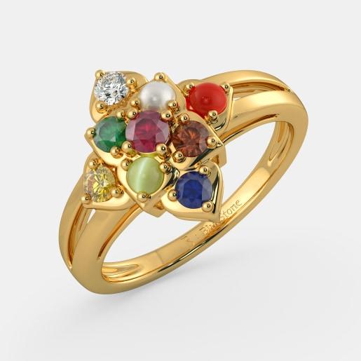 The Divya Prabha Ring