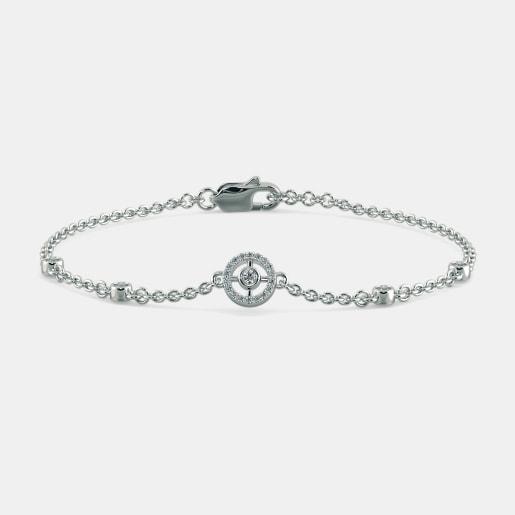 The Mystery Lady Bracelet