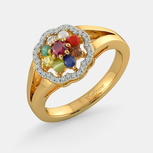 The Tanushri Ring