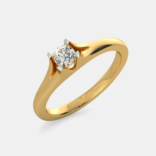 The Soliaris Ring