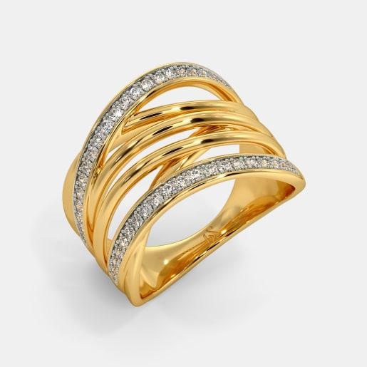 The Radiya Ring