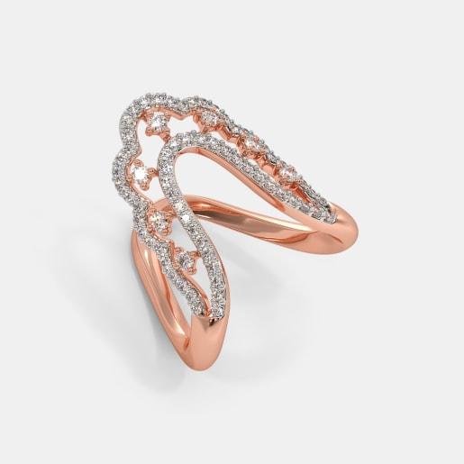 The Naffo Vanki Ring