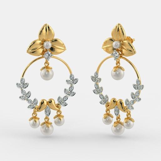 The Mehrunisa Earrings