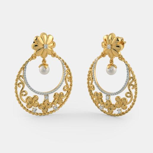The Meherbaan Earrings