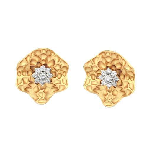 The Juanice Stud Earrings