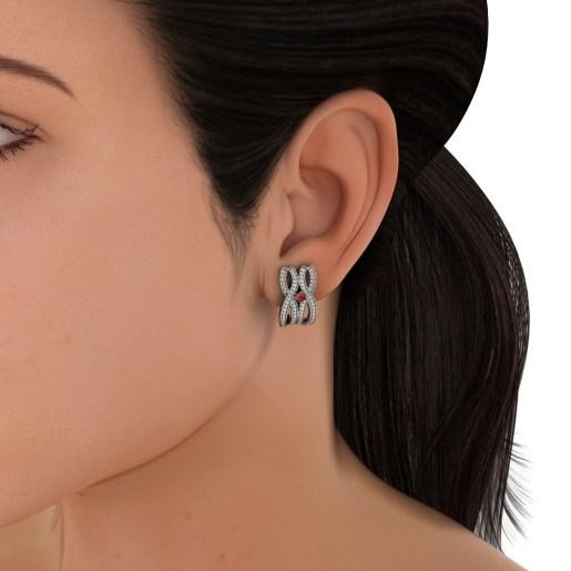 The Daiquiri Earrings