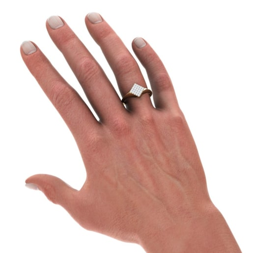 The Marvel Ring