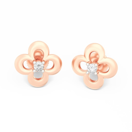 The Docia Stud Earrings