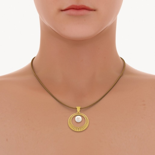 The Oceane Pendant