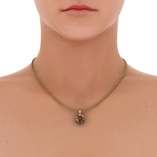 The Jamini Pendant