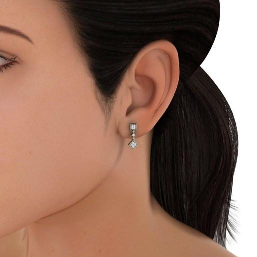 The Aira Earrings