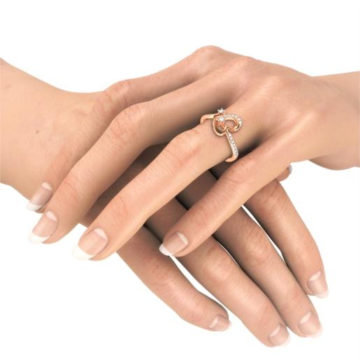The Simone Ring