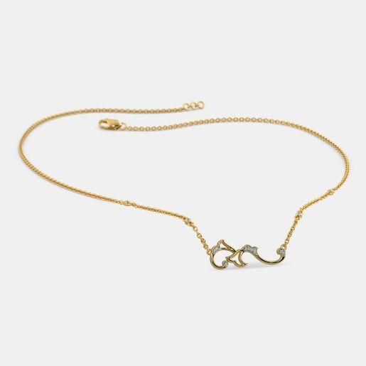 The Marah Necklace
