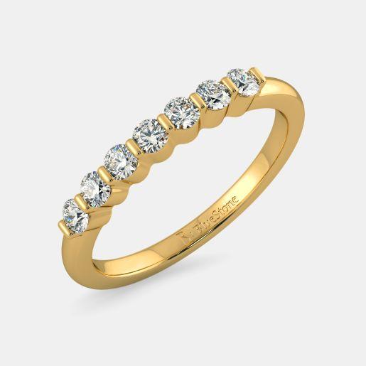 The Aleysia Ring