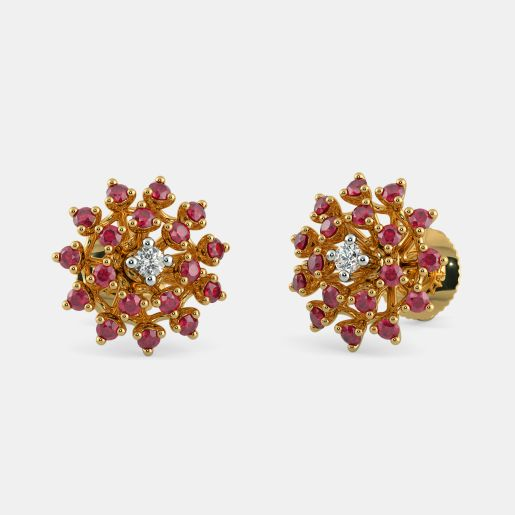 The Zainab Stud Earrings