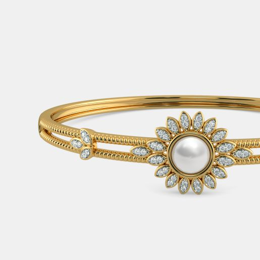 The Doris Bangle