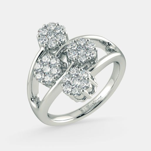The Red Carpet Glamour Ring