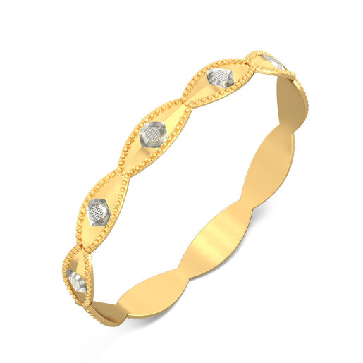 The Shapely Guised Bangles