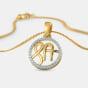 The Shri Abhidi Pendant