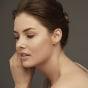 The Regal Floral Stud Earrings