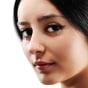 The Freesia Nose Pin