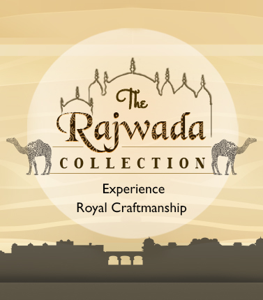 Rajwada Collection